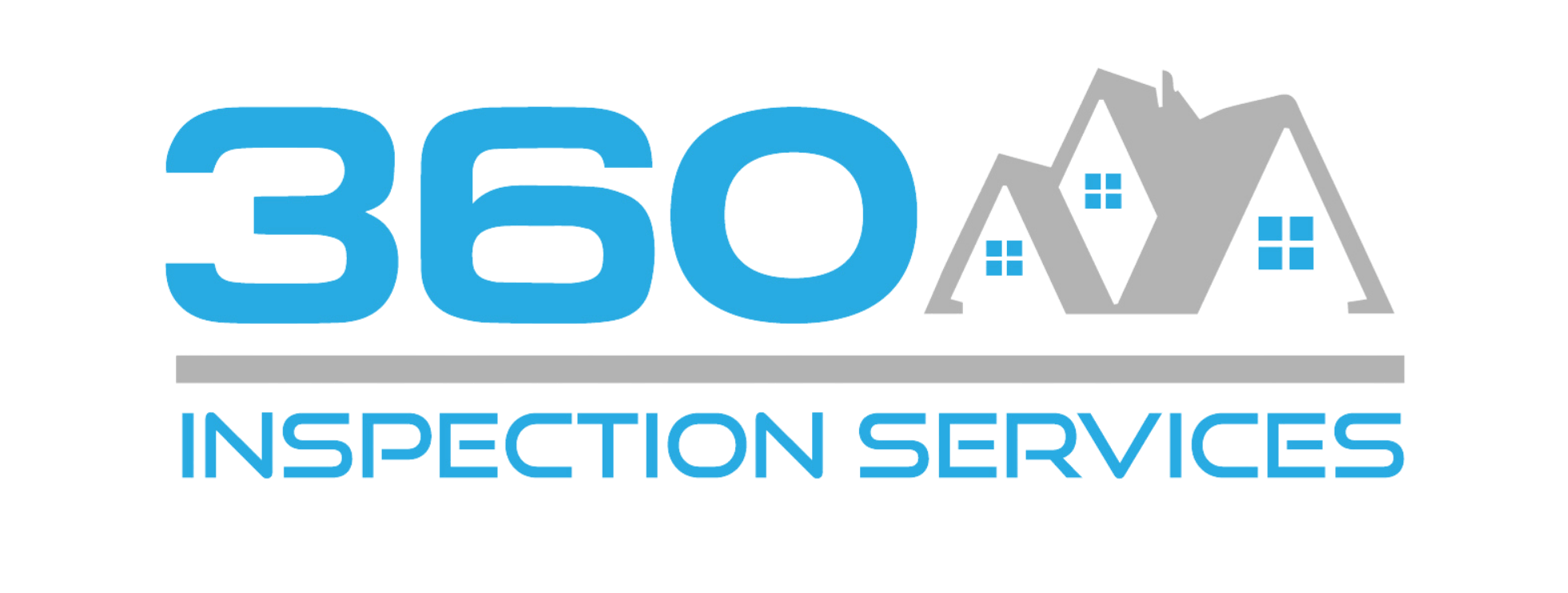 360 inspections logo
