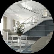 roanoke home interior