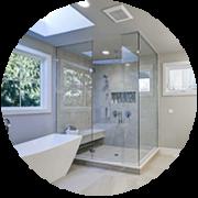home interior for pre-listing inspection