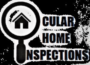 Ocular Home Inspections logo